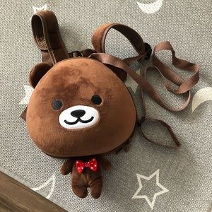 Other - Toddler/Baby Backpack